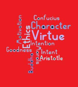 Sanskrit Proverbs on Virtue
