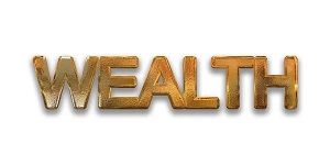 Sanskrit Axioms on Wealth
