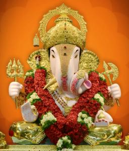 Ganapati Stotra in Sanskrit