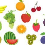 Fruits name in Sanskrit