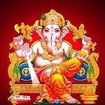 Essay on Lord Ganesha in Sanskrit
