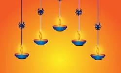 Essay on Diwali in Sanskrit