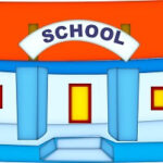 Dialogue writing on first day of school in Sanskrit