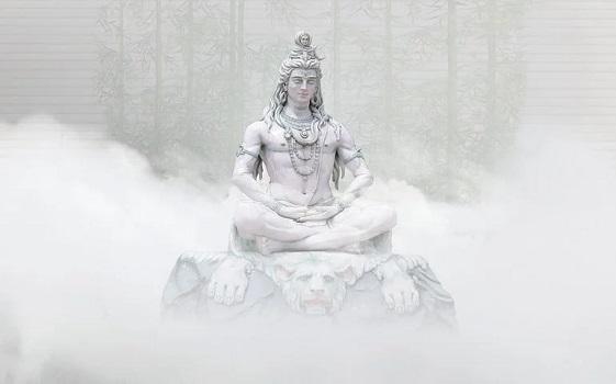 108 names of Bhagwan Shiva