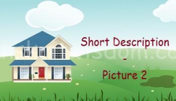 Short Description - Picture 2